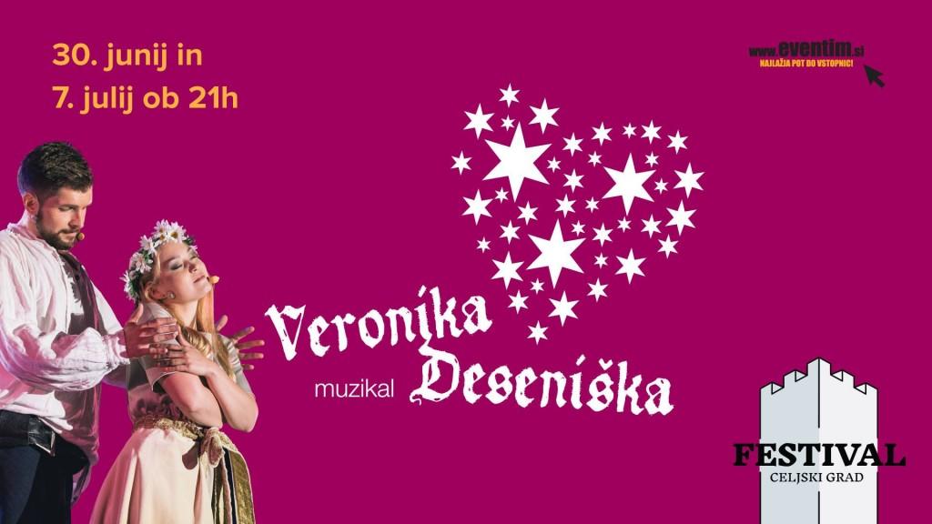 Veronika Deseniška